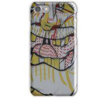 Ecuadorian Art iPhone Case/Skin