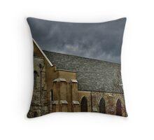 Marietta Baptist Church Throw Pillow