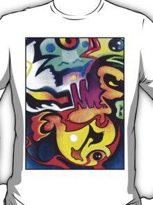 C4 T-Shirt