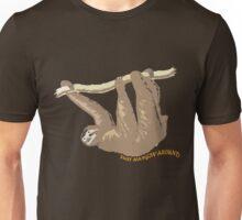 Just hangin' around Unisex T-Shirt