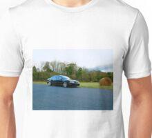 Audi S4 (B5) in Fall Unisex T-Shirt