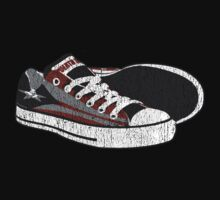 Puerto Rican Sneakers by CreativoDesign