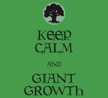 Giant Growth by sandmgaming