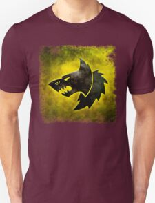 Wolf Icon T-Shirt