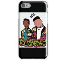 Fresh Prince Reloaded iPhone Case/Skin