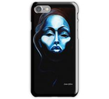 Out of the blue i-phone case iPhone Case/Skin