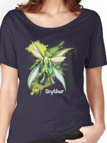 Scyther Shirt Women's Relaxed Fit T-Shirt