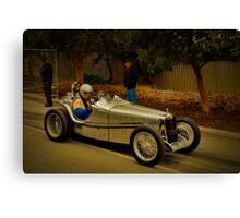 MG L Type 1934 Canvas Print