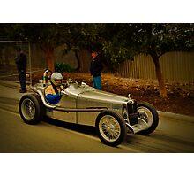 MG L Type 1934 Photographic Print