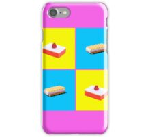 Eat Clean iPhone Case/Skin