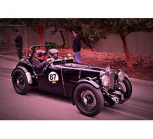 MG NB 1935 Photographic Print