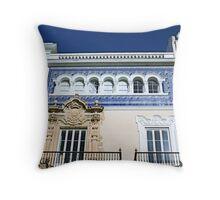 Cadiz-Spain Throw Pillow