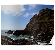 South Devon Prawle Point  ( 1 ) Poster
