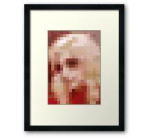Mosaic One Framed Print