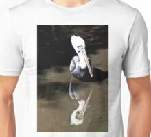 Me and My Reflection Unisex T-Shirt