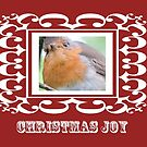 Christmas Joy by CreativeEm