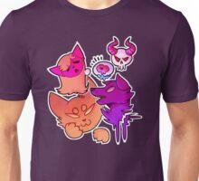 bunches of fluff Unisex T-Shirt