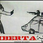 LIBERTA by Naguib2011