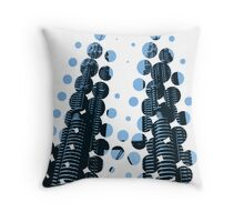 Landmark One Throw Pillow