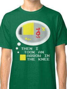 The Elder's Adventure Classic T-Shirt