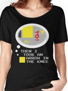 The Elder's Adventure Women's Relaxed Fit T-Shirt