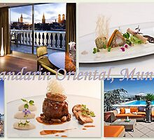 Mandarin Oriental Munich by ©The Creative  Minds