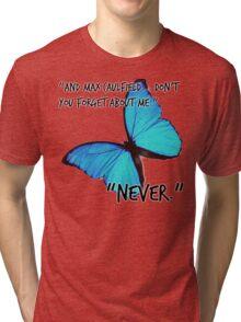 Don't forget Tri-blend T-Shirt