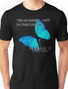 Don't forget Unisex T-Shirt