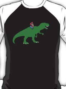 Yoshisaurus Tee T-Shirt