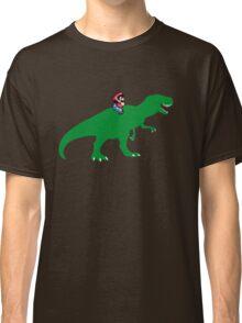 Yoshisaurus Tee Classic T-Shirt