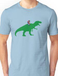 Yoshisaurus Tee Unisex T-Shirt