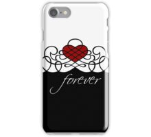 Forever 4s & 4 iphone case iPhone Case/Skin