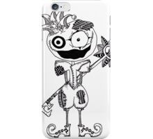 I am the Fool, I jest you not. iPhone Case/Skin
