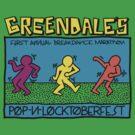 Pop and Locktoberfest  by odysseyroc