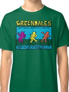 Pop and Locktoberfest  Classic T-Shirt