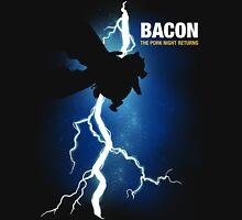 Bacon: The Pork Knight Returns Unisex T-Shirt