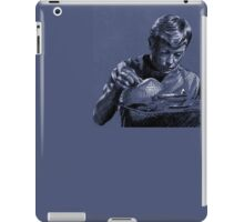 Doctor Leonard McCoy - Star Trek TOS iPad Case/Skin