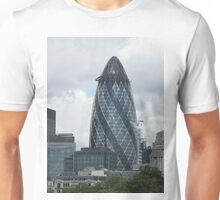 The Gherkin Unisex T-Shirt