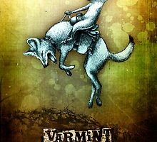 Varmint Rodeo by CatLauncher