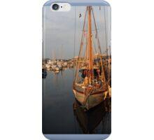 Plymouth UK iPhone Case/Skin