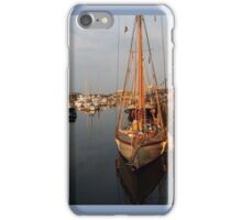 Plymouth UK iPhone Case/Skin
