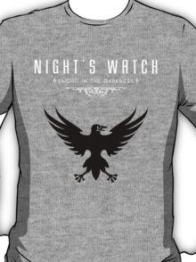 Night's Watch Tee T-Shirt