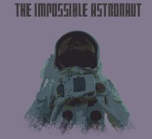 The Impossible Astronaut by AlyzAlice