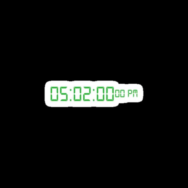 05:02:00PM by AlyzAlice