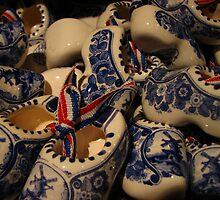 One clog, two clog... by MaaikeDesign