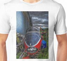 Jet Provost T.5 XW311 Unisex T-Shirt