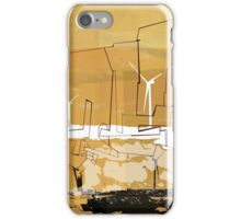 Changing Altitudes iPhone Case/Skin