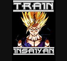 Train insaiyan gohan T-Shirt