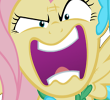 You're Going to Love Me! - Fluttershy Sticker