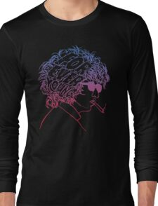 Bob Dylan Forever Young Long Sleeve T-Shirt